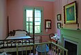 French Legagtion Robertson Girls Bedroom.JPG