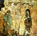 Fresco in Vilnius Cathedral crypt.jpg