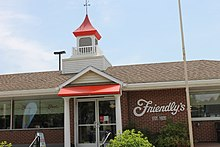 Friendly's Restaurant, Augusta, ME IMG 2040.JPG