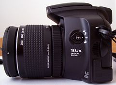Fujifilm FinePix S6500fd (left side view).jpg