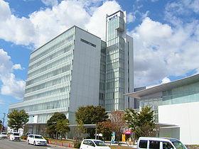 福井新聞 Wikipedia