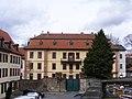 Fulda - Palais Buseck, Front.JPG