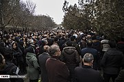 Funeral procession of victims of Ukrainian Boeing 737-800 plane crash in Sanandaj 2020-01-16 14.jpg