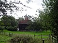 Furnace Mill Oast, Water Lane, Hawkhurst, Kent - geograph.org.uk - 329843.jpg