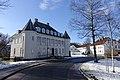 Fylkesmannsboligen 1915 Det Kongelige Norske Videnskabers Selskab NTNU Elvegata 17 Trondheim Norway 2019-03-14 Justismuseet etc 08824.jpg