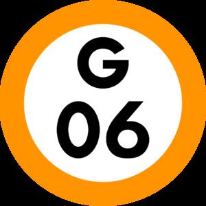 Tameike-Sannō Station - Image: G 06