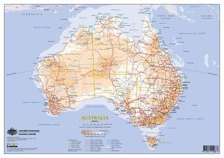 Transport in Australia Overview of the transport in Australia