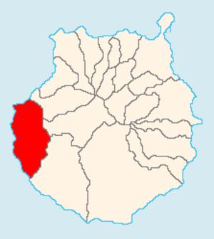 La Aldea de San Nicolás - Image: GC Aldeade San Nicolas