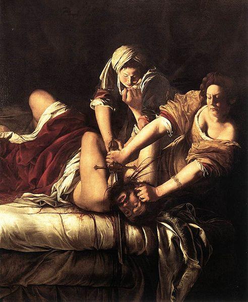 Arquivo: Gentileschi Judith.jpg