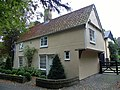 GOC Ashwell to Guilden Morden 061 Wayside Cottage, Ashwell (26055170322).jpg