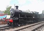 GWR 2-8-0 28xx Class No 2807 Toddington.jpg