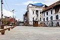 Gaddi Baithak Basantapur Durbar Square, Kathmandu Nepal-0314.jpg