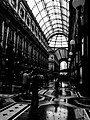 Galleria Vittorio Emanuele II bw.jpg