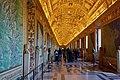 Gallery of Maps • Galleria delle carte geografiche, Vatican Museums • Musei Vaticani (46074954734).jpg