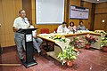 Ganga Singh Rautela Addressing - Opening Session - VMPME Workshop - Science City - Kolkata 2015-07-15 8482.JPG