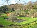 Gardens at Dyrham Park (geograph 4255478).jpg