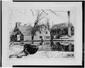 Garrett Snuff Mill, Route 82, Yorklyn, New Castle County, DE HAER DEL,2-YORK,1-21.tif