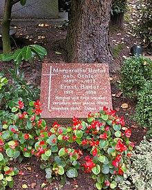 Friedhof Garstedt