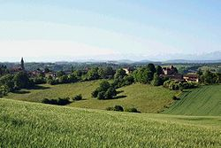 definition of gascony