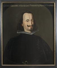 Gaspar de Bracamonte y Gusman