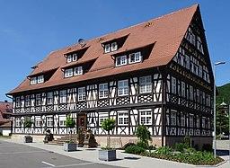 Gasthaus Schwarzer Adler (Steinach)