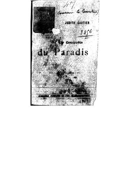 File:Gautier - La Conquête du paradis.tif