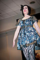 Geek Fashion Show 2013 - Carlyfornia - Tina Bird (8845435350).jpg