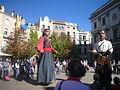 Gegants a Igualada - 9 Octubre 2011.JPG