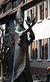 Geistlicher Würdenträger in Ladenburg.JPG