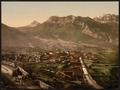 General View, Njegus, Montenegro WDL2611.png