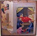 Gentile da fabriano, storie di s. nicola da polittico quaratesi, 1425, 03.JPG