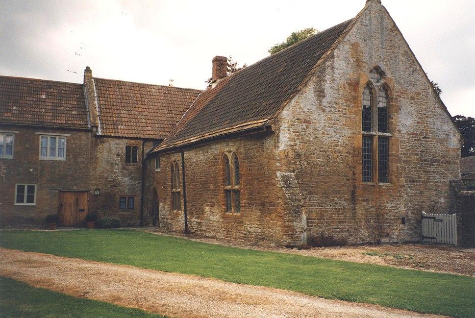 Geograph 2759010 Treasurer's House, Martock