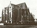 Georg Alpers Christuskirche Hannover im Bau um 1861-1862.jpg
