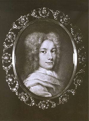 Almira - Handel as a young man