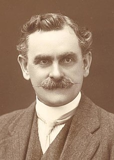 George Burns (Australian politician) Australian politician