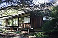 George Nakashima House, Showroom.JPG