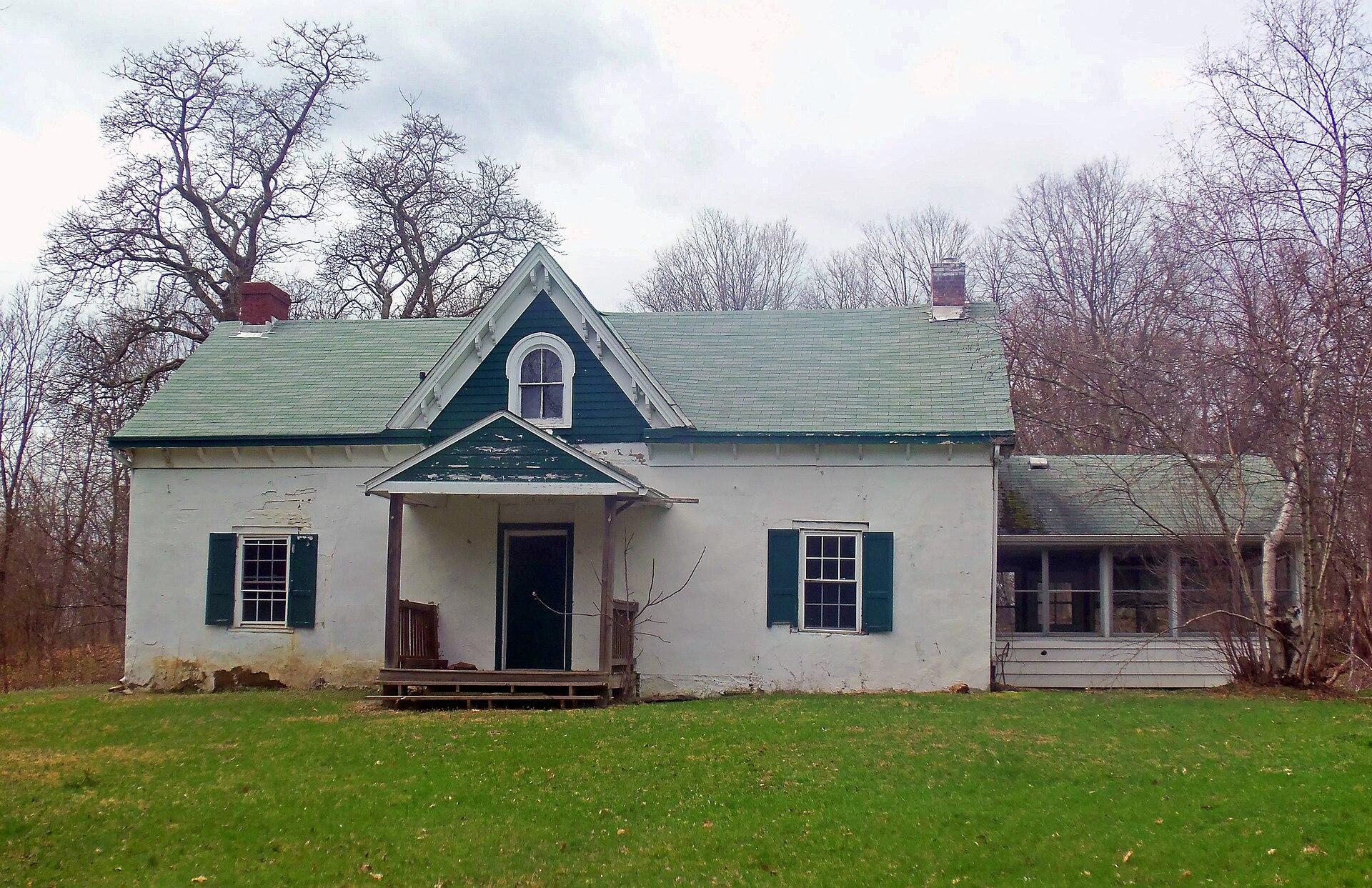 George Rymph House Wikipedia