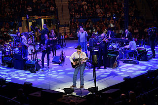 Ace in the Hole Band backup band for country music performer George Strait