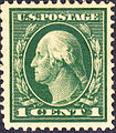 George Washington 1912 Issue--1c.jpg