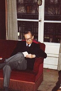 Georges Schehadé writer