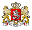 Coat of arms of Georgia (country)