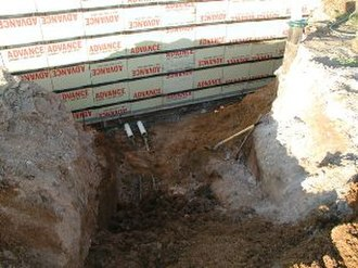 Geothermal heat pump - Ground source heating and cooling