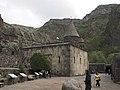 Gerhard Monastery, Armenia (29574701291).jpg
