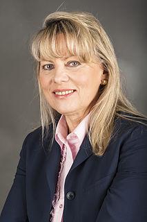 Lidia Geringer de Oedenberg Polish politician