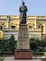 Ghantaghar-Statue of Swami Shraddhanand 04.jpg