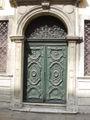 Ghetto di Venezia - Porta di sinagoga - Foto Giovanni Dall'Orto.jpg