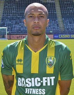 Gianni Zuiverloon Dutch footballer (born 1986)