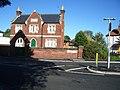 Giles's Almshouses, Chertsey - geograph.org.uk - 73308.jpg
