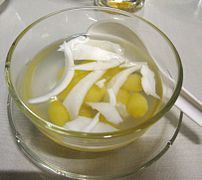 Ginkgo and coconut dessert.jpg