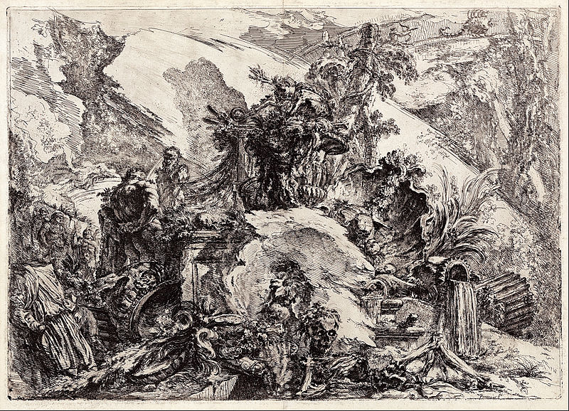 File:Giovanni B. Piranesi - The skeletons - Google Art Project.jpg